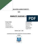 Maruti Suzuki Sx4 Men Are Back