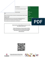 Ciudadania y Derechos Sociales Criterios Distributivos