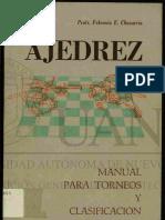 Ajedrez Nueva Leon