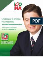 Una Nueva Visión para Nuevo León