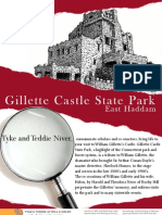 Friends of Gillette Castle State Park