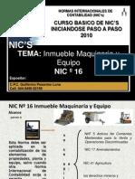 Nic 16