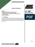 AVR329 USB Firmware Architecture