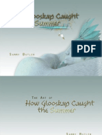 Art of How Glooskap Caught the Summer