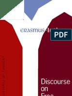 Discourse on Free Will - Erusmus