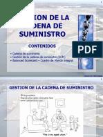 5. Logistica Empresarial y Gestion de La Cadena de Suministro