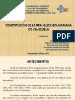 2- La Constitucion