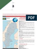 Suecia Ficha Pais