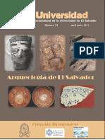 Revista La Universidad 14
