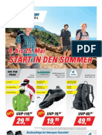 Start in den Sommer - Top Deals für alle!