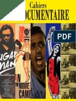 Magazine sur la place du documentaire dans les médias