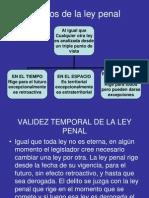 Efectos de la ley penal.ppt