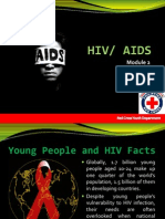 Module 2 - HIV and AIDS