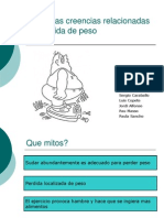 Mitos y Falsas Creencias PDF
