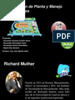10_fundamentos  Richard Muther Distribución de Planta