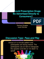 prescription drug- current issues