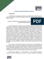 Presentacion Campus y Objetivos