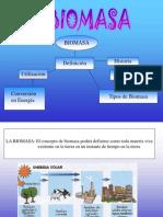 Biomasa I