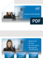 4.Intel Ignite Refresh RMD