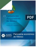AMIS Conferencia Agustín Carstens - 7 de mayo de 2013
