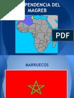 Independencia Del Magreb