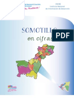 Somotillo en Cifras