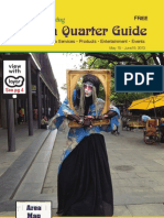 French Quarter Guide May 2013