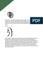 Símbolos do Reiki tradicional
