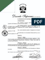 DS_Nº_003_y_005-2009-JUS_-_Reglamento_del_Decreto_Legislativo_N_1049