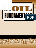 Booklet Soil Fundamentals