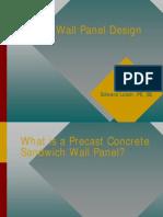 12 Conrete Walls