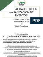 leccion1generalidadesdelaorganizaciondeeventos-120117233330-phpapp01