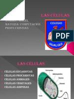 Las células.pptx