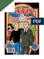 Kevin Keller Issue 2