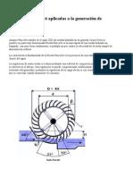 Aplicación Poncelet