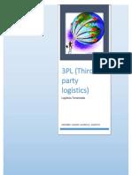 3PL Third-Party Logistics