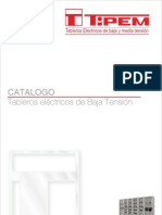 Catalogo Bajatension
