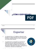 COMO EXPORTAR.ppt