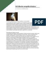 Principios del diseño arquitectónico (1)