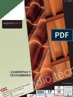 Compendio Cubiertas y Techumbres