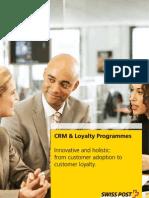 Sps Crm Loyalty Programmes.