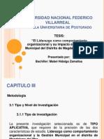 Expo Hidalgo