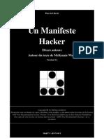 Un Manifeste Hacker