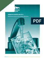 Drinkwaterpeiling 2011 TW