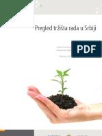 Trziste Radne Snage u Srbiji