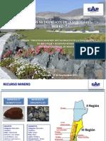 3 - f Parra - Estudios Metalurgicos Min Del Hierro