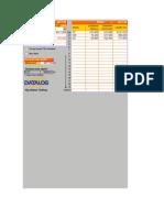 Hidraulica Datalog Actual