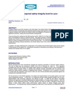 Determining the required safety integrity level for your process.pdf