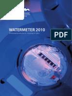 Watermeter 2010 TW