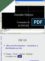 Projeto Elétrico - comandos_auto_cad_1